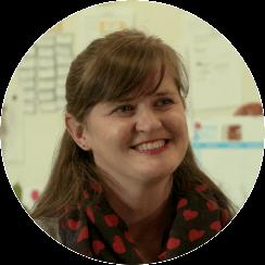 Samantha Elementary School Teacher